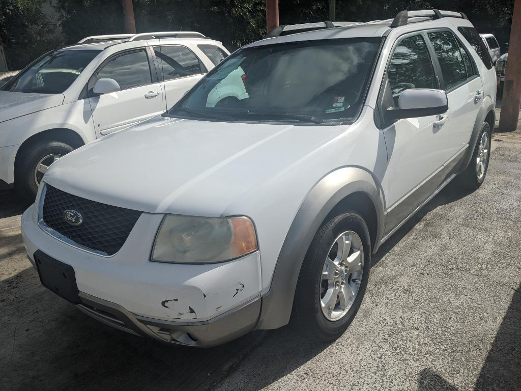 2007 Ford FreeStyle SEL photo