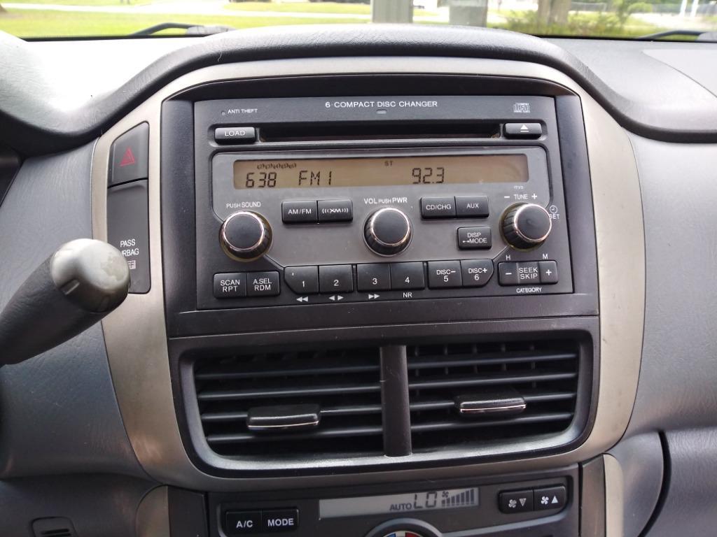 2007 Honda Pilot EX-L photo