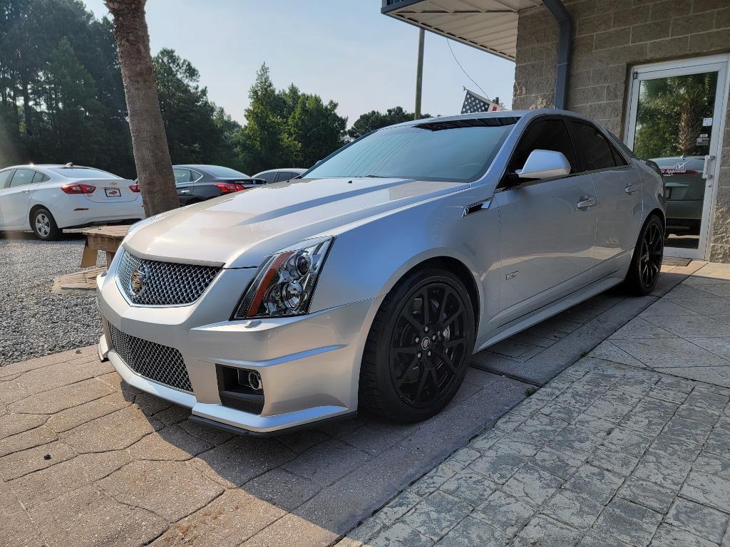 2011 Cadillac MDX photo