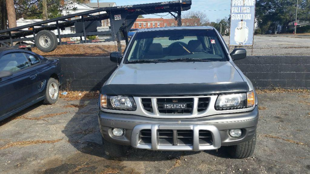 2002 Isuzu Rodeo Sport S in Quincy, FL | Used Cars for Sale