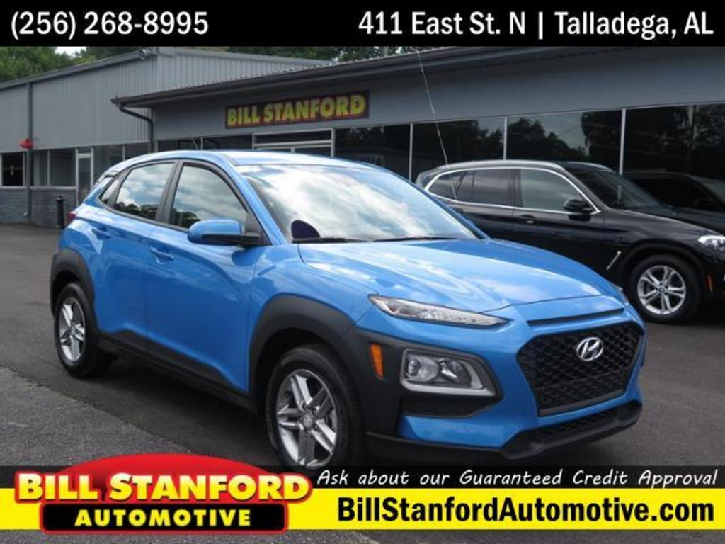 2019 Hyundai KONA SE Auto FWD photo