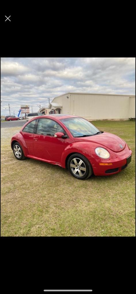 2006 Volkswagen New Beetle 2.5 PZEV photo