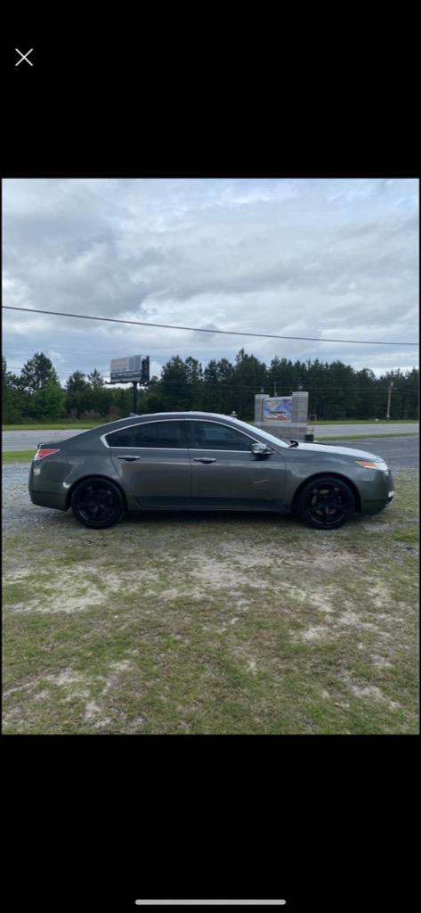 2010 Acura TL w/ Technology Package photo
