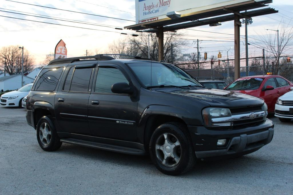 2004 Chevrolet SLX LS photo