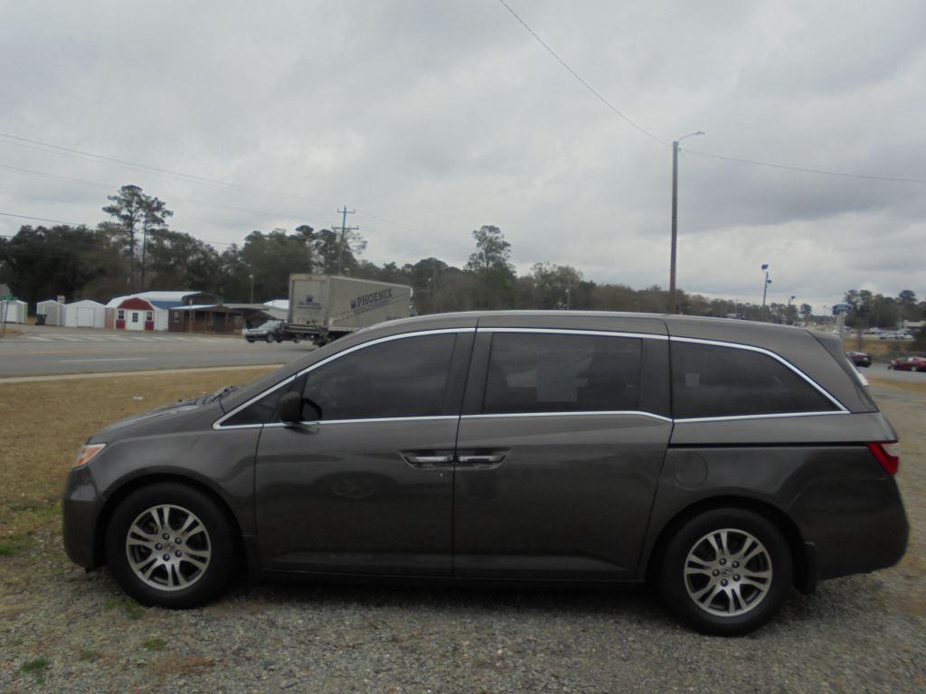 2013 Honda Odyssey EX-L photo