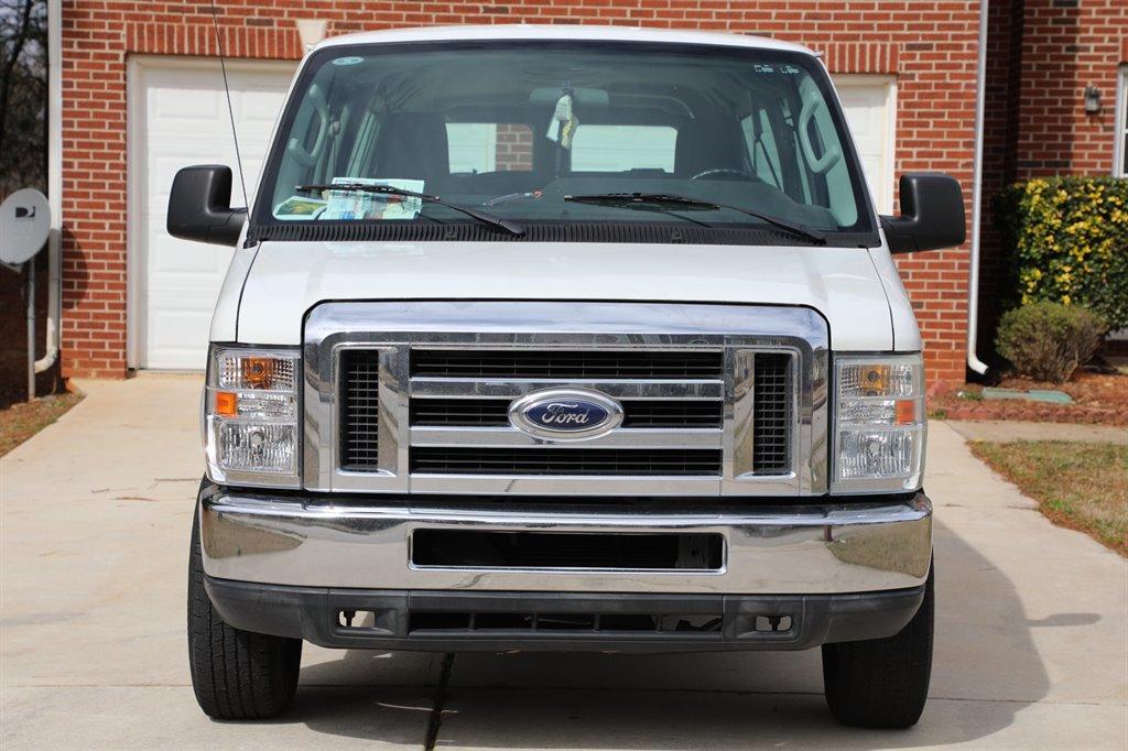 2010 Ford E-350 E-350 SD XL