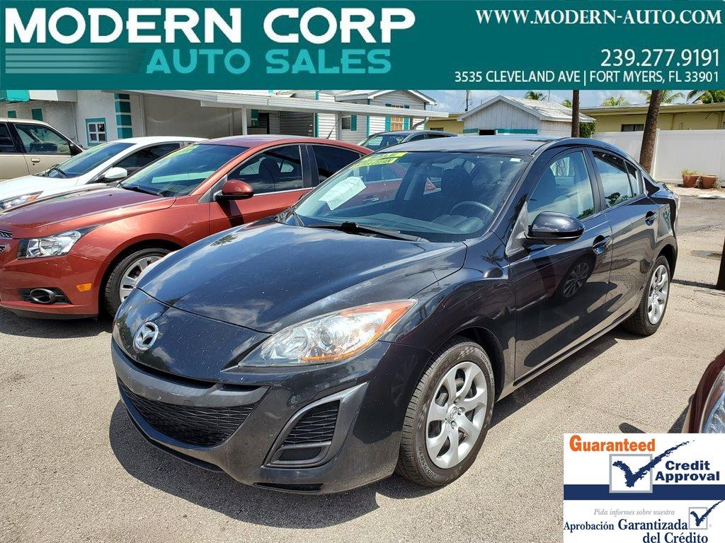 2011 Mazda Mazda3 i Sport photo
