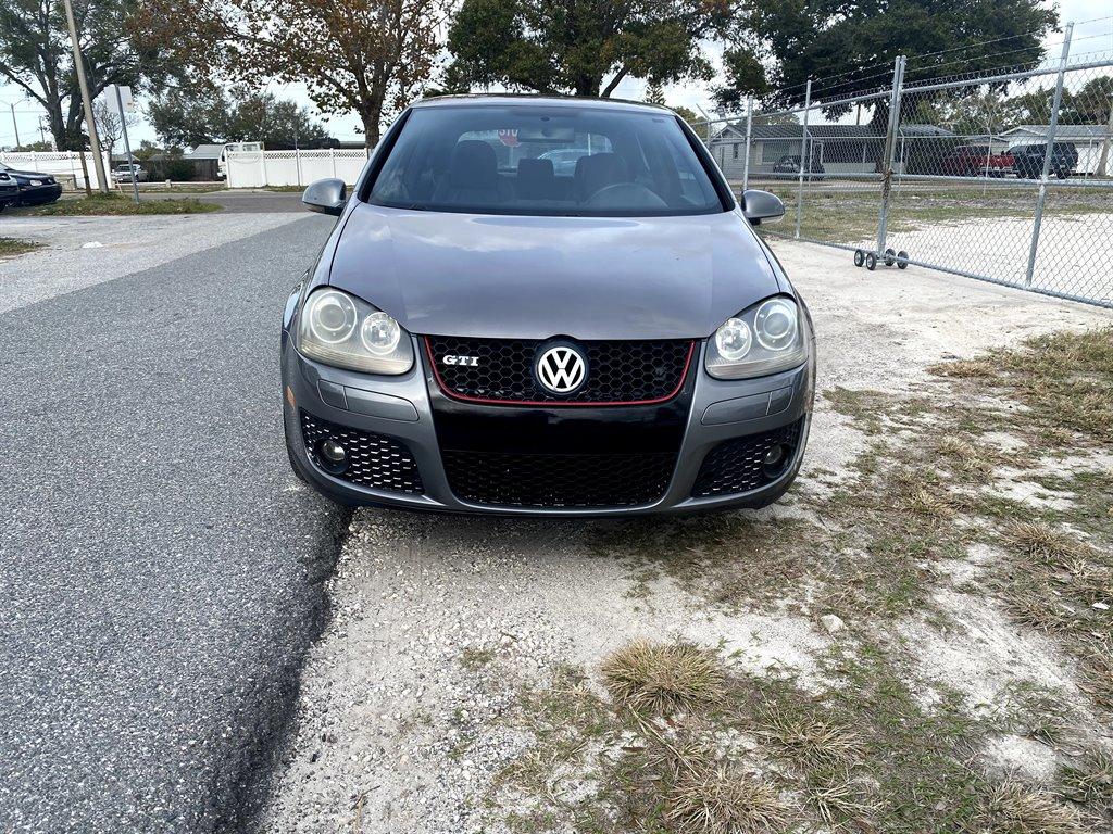 2006 Volkswagen GTI photo