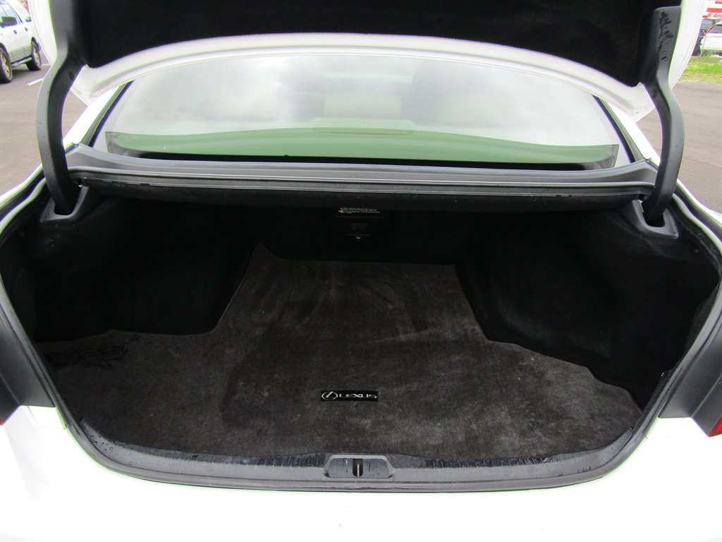 2008 Lexus LS 460 L photo