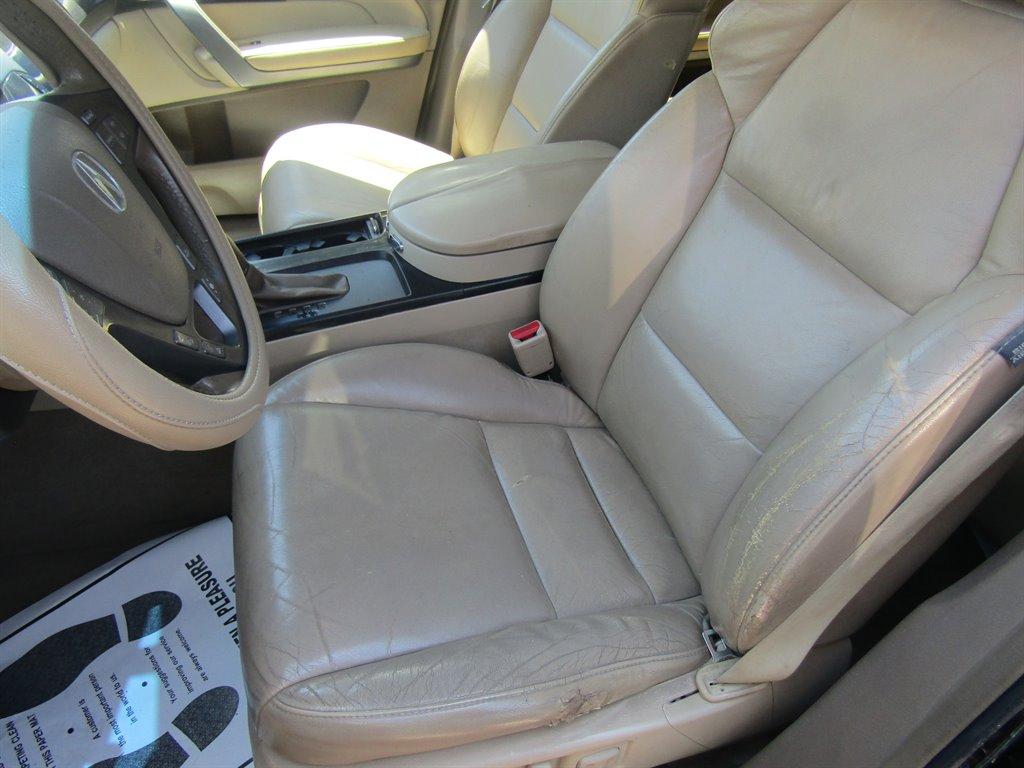 2008 Acura MDX photo