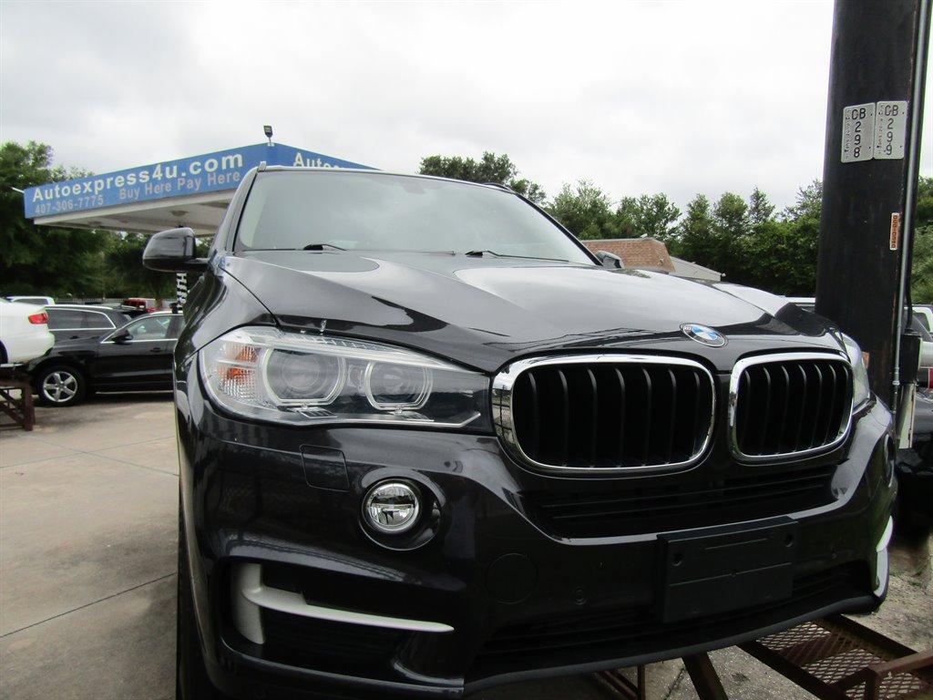 2016 BMW X5 Xdrive35i photo