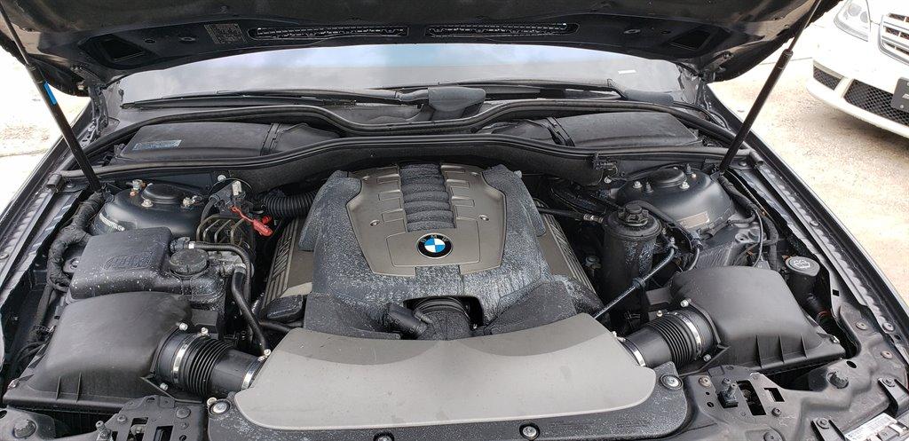2006 BMW 7-Series 750Li photo