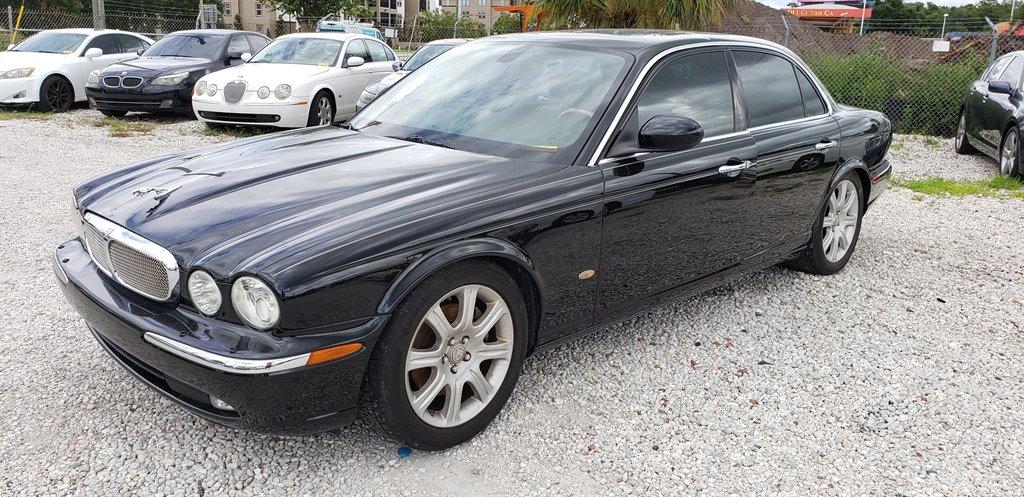 2006 Jaguar XJ-Series XJ8 photo