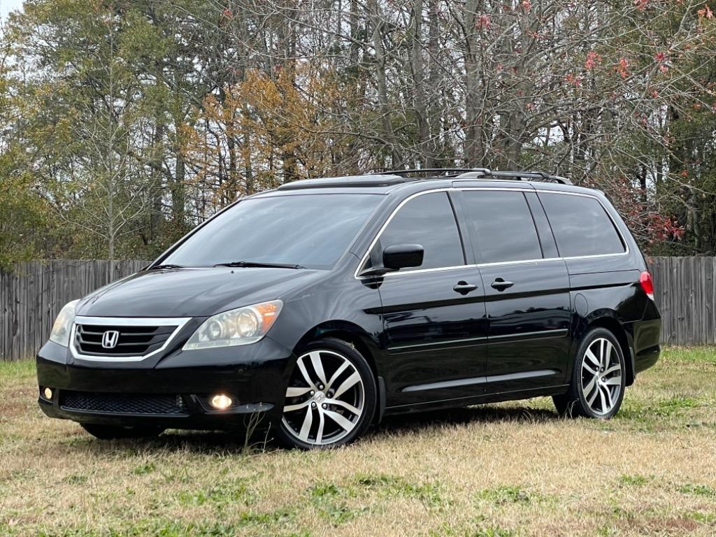 2008 Honda Odyssey Touring photo