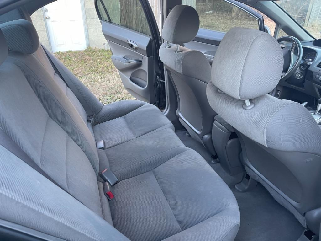 2011 Honda Civic LX photo