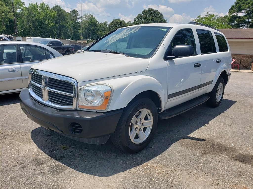 2006 Dodge Durango SXT photo