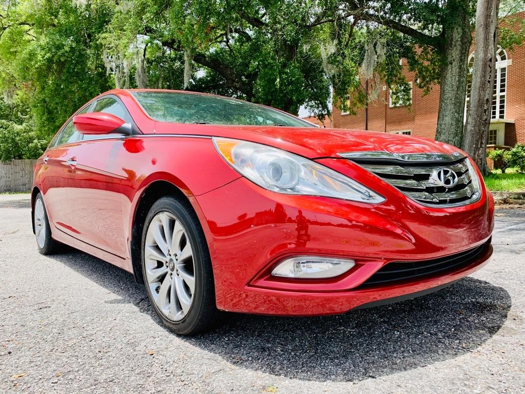 2012 Hyundai Sonata SE 2.0T photo
