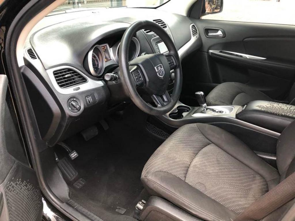 2014 Dodge Journey SXT photo