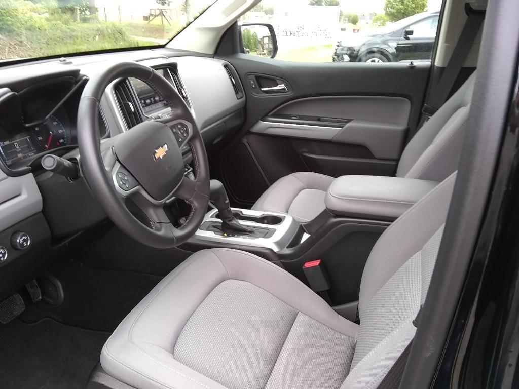 2018 Chevrolet Colorado LT photo