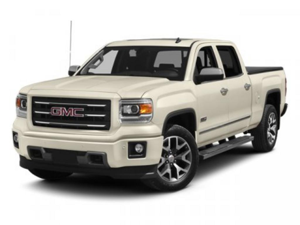 2014 GMC Sierra 1500 Denali photo