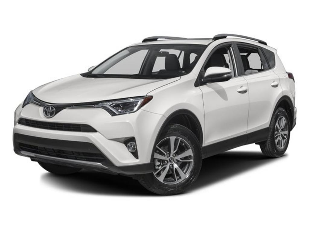 2018 Toyota RAV4 XLE photo