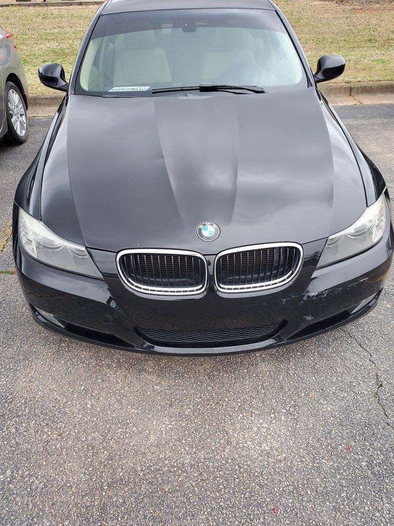 2011 BMW MDX 328i photo