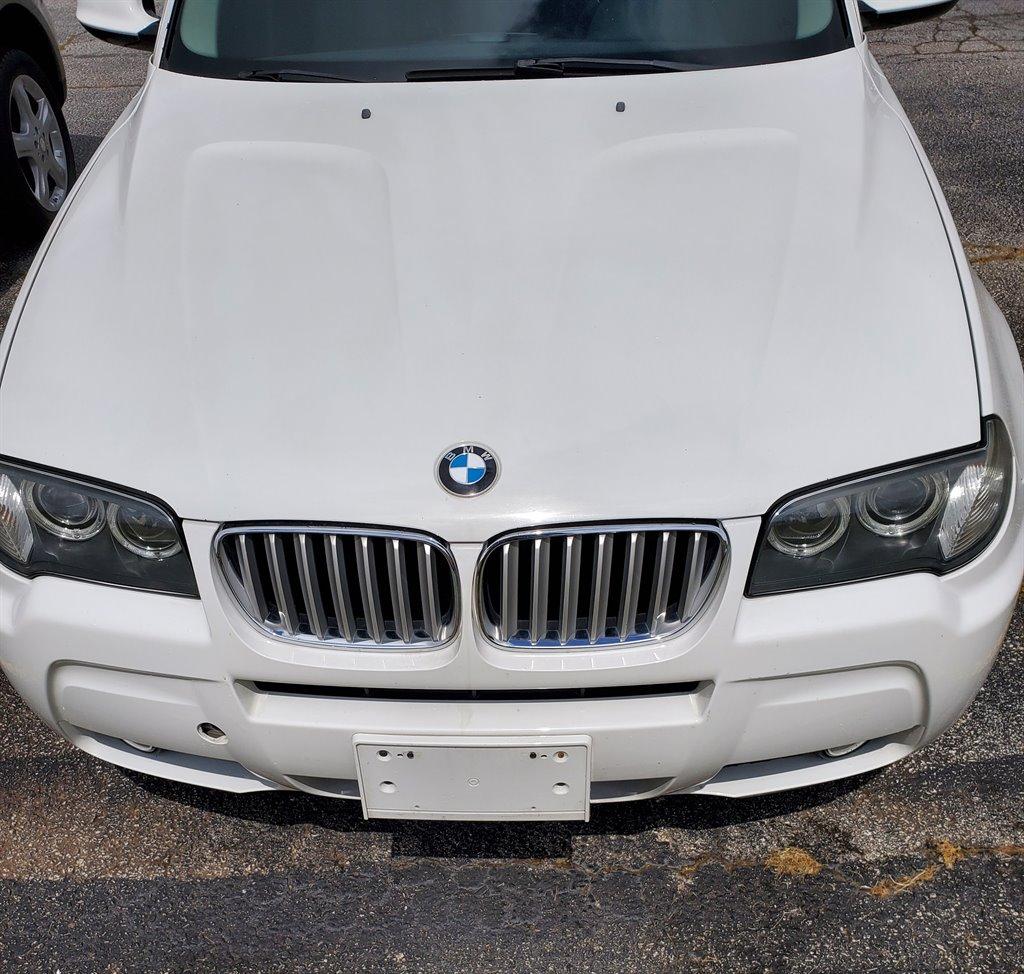 2010 BMW X3 xDrive30i photo