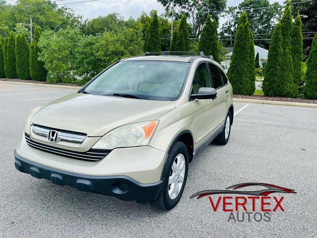 2008 Honda CR-V EX photo