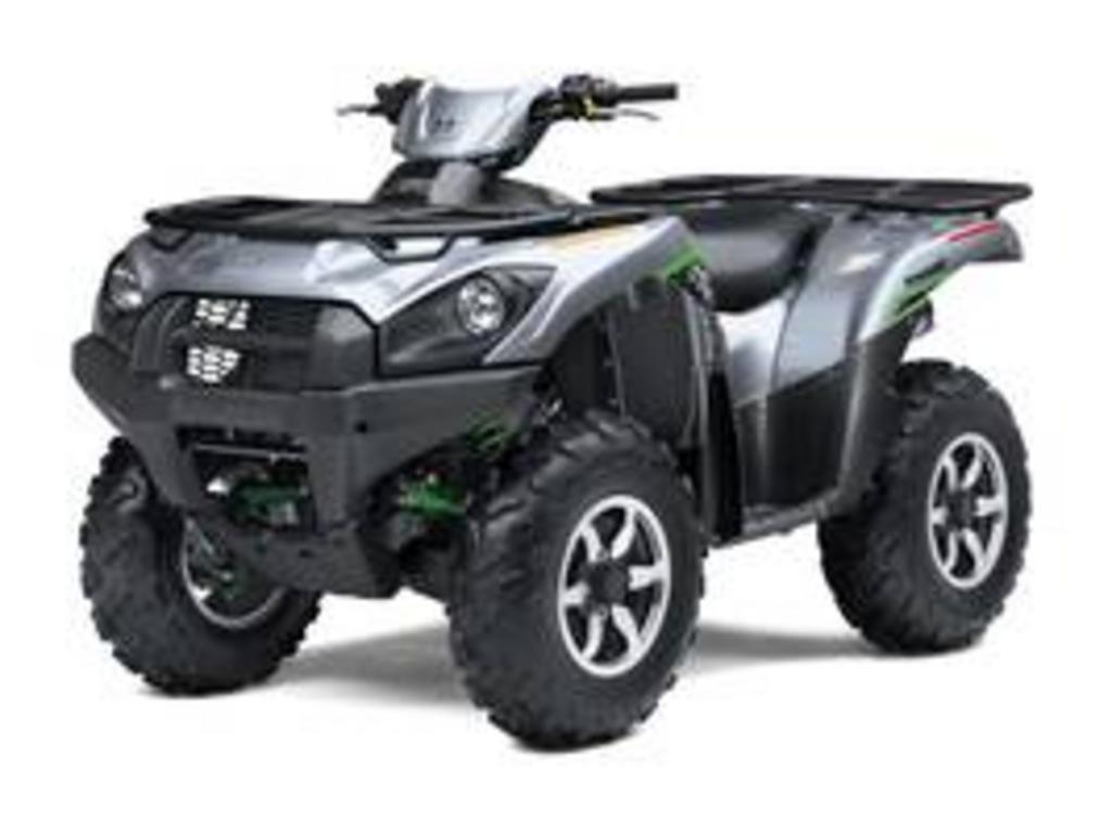 2019 Kawasaki