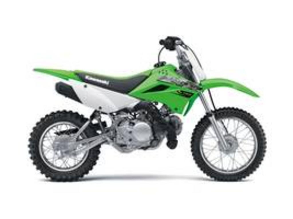 2019 Kawasaki KLX110