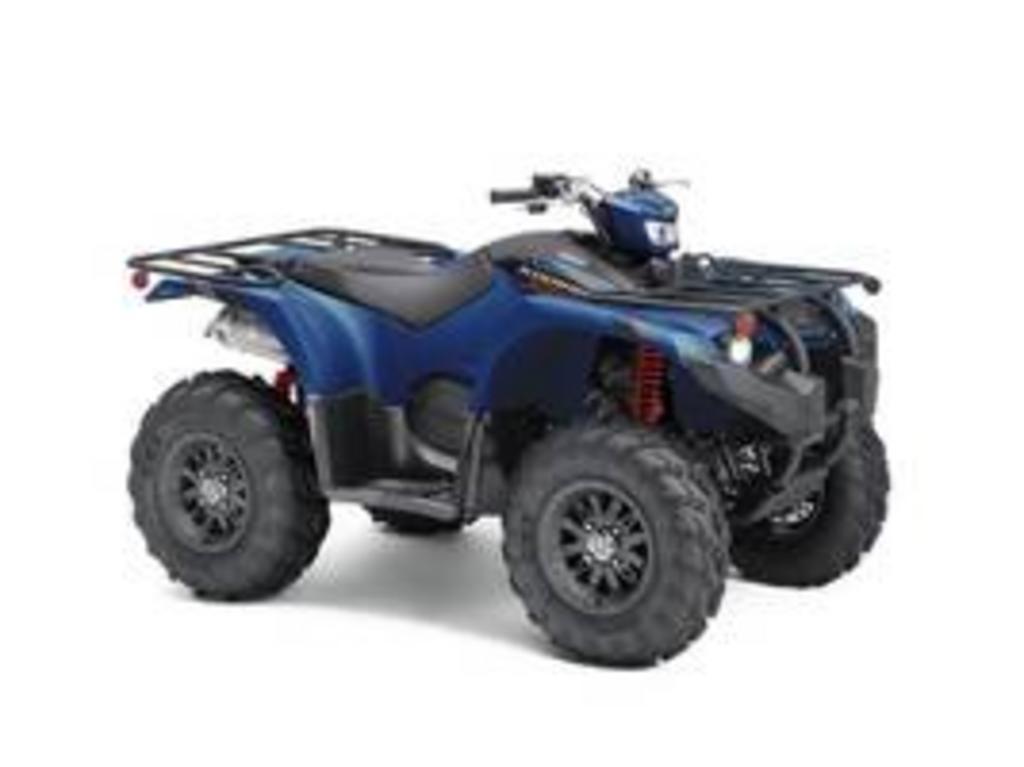 2019 Yamaha Kodiak 450 EPS SE