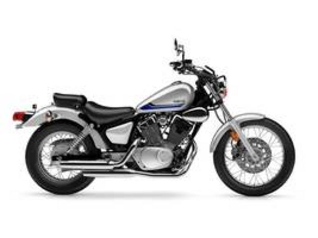 2019 Yamaha V Star 250