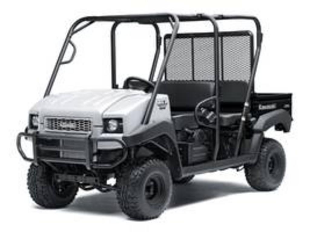 2019 Kawasaki Mule 4000 Trans