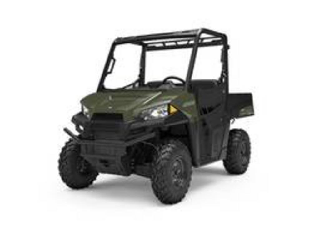 2019 POLARIS RANGER 500  photo