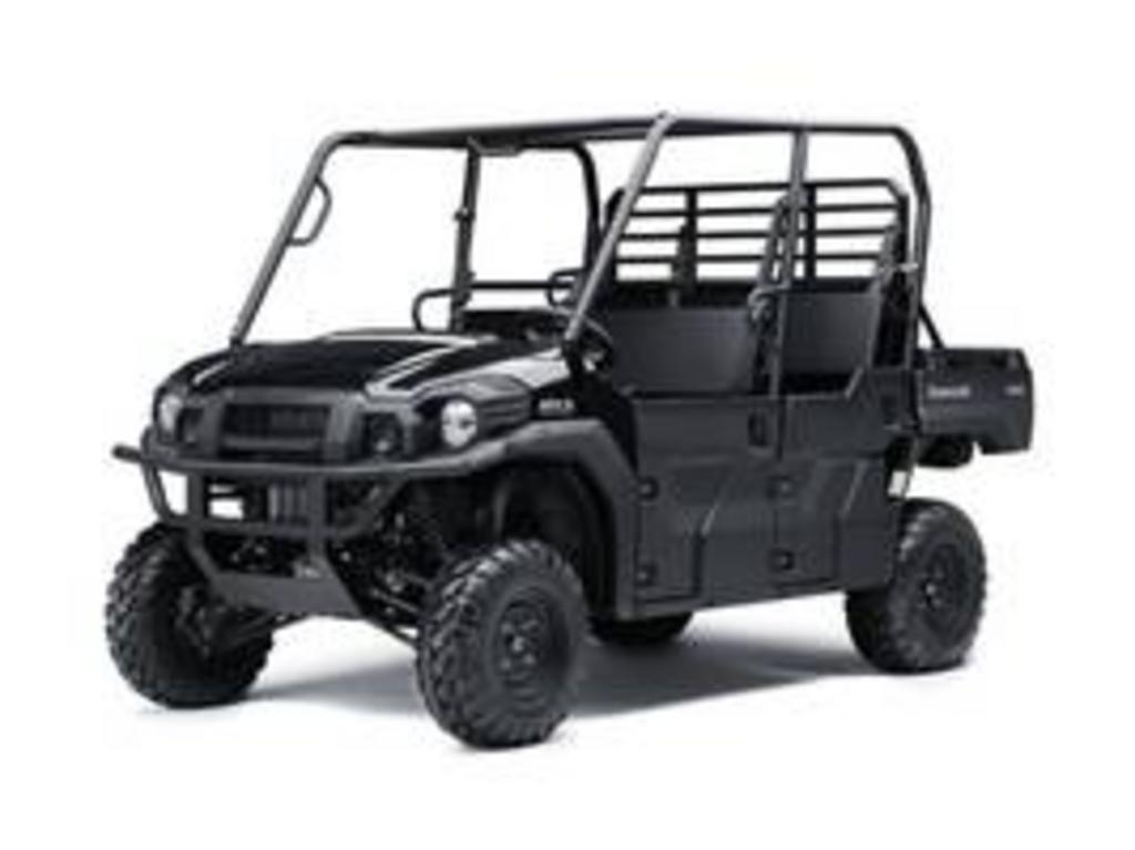 2020 Kawasaki Mule PRO-FXT