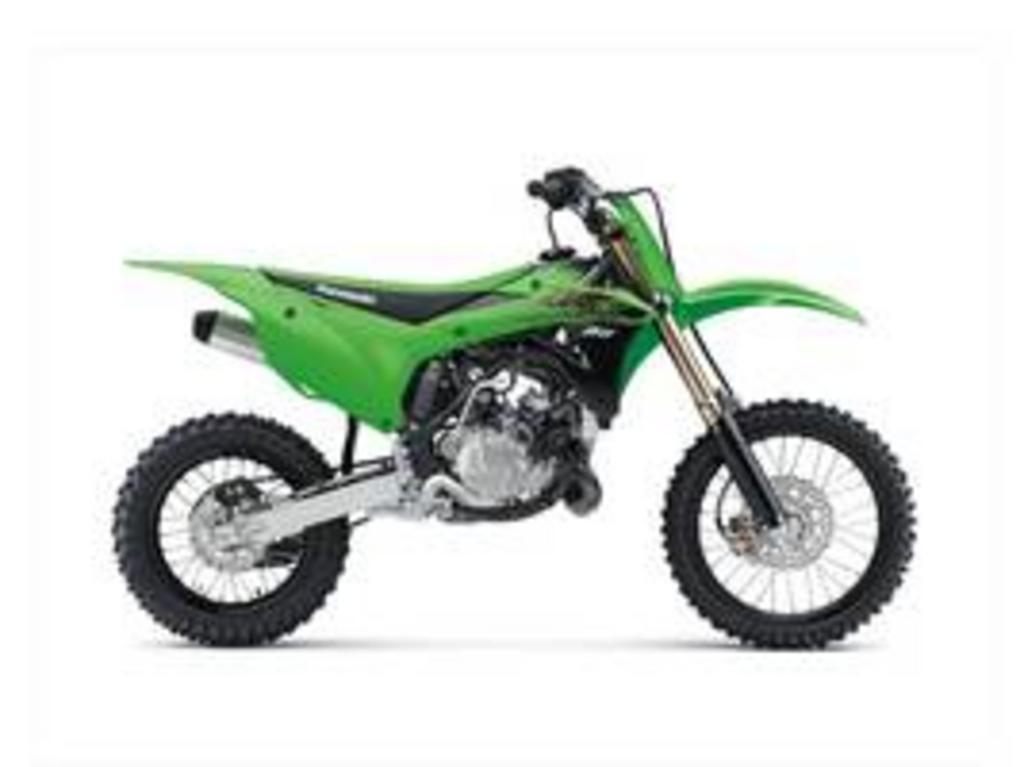 2020 Kawasaki KX85