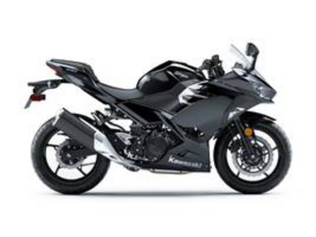 2019 Kawasaki Ninja 400