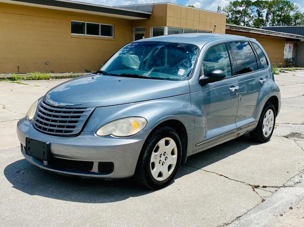 2009 Chrysler PT Cruiser photo