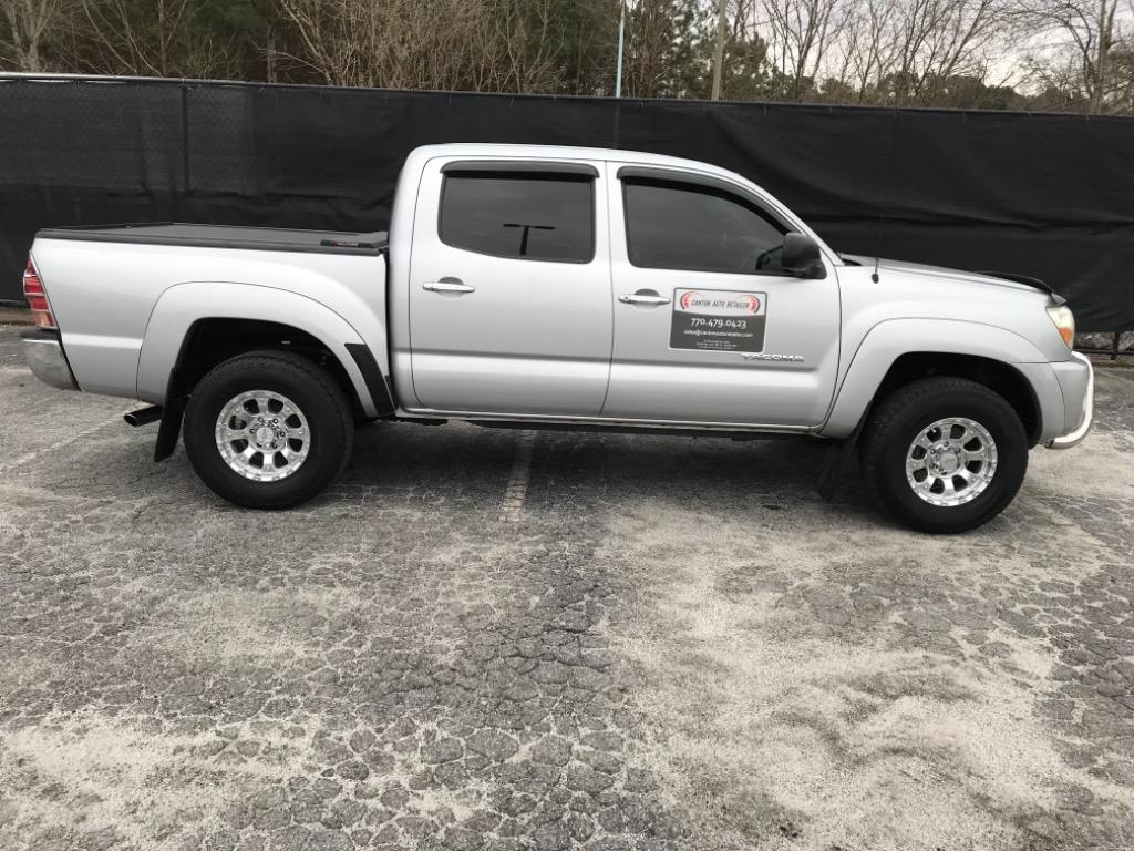 2007 Toyota Tacoma PreRunner V6 photo
