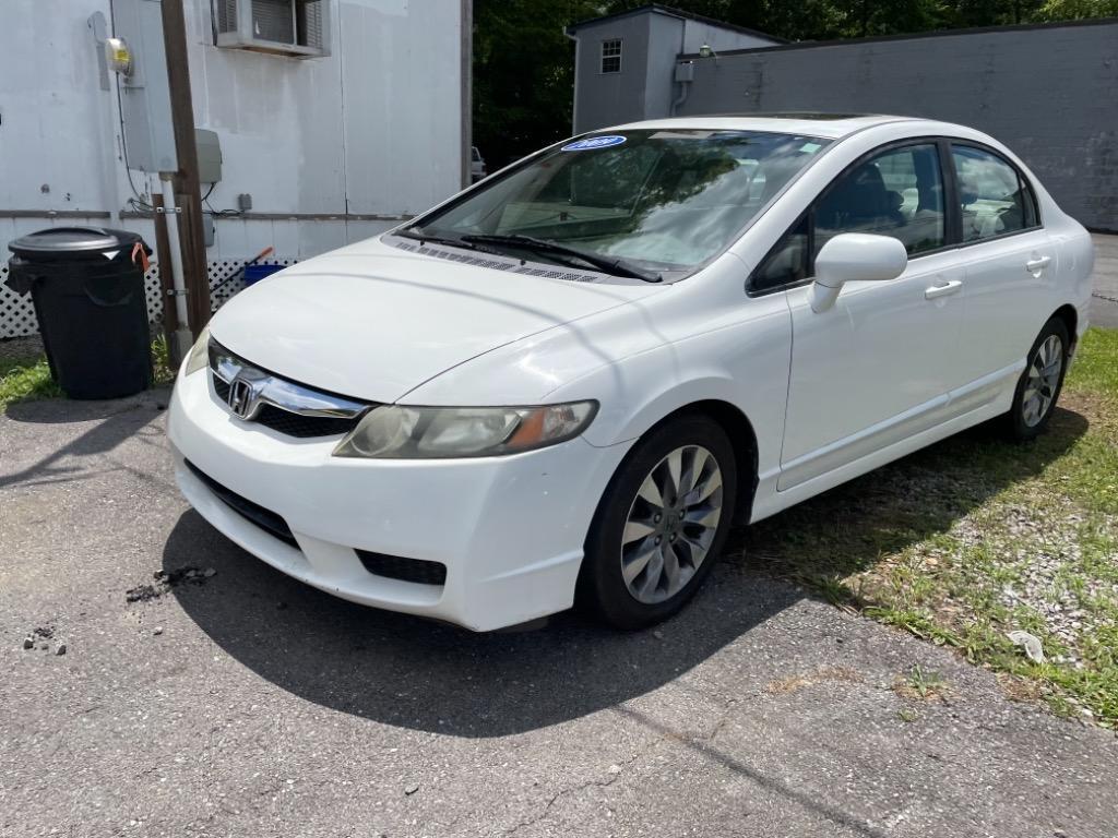 2009 Honda Civic EX photo