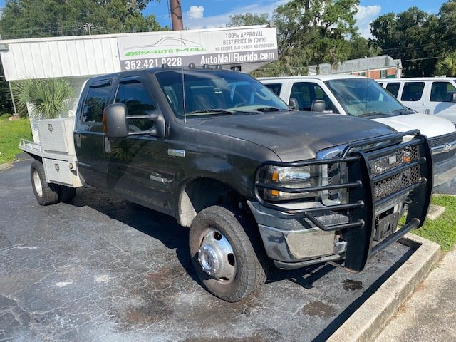 2005 Ford F350sd Lariat photo