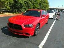 2014 Dodge Charger SXT photo