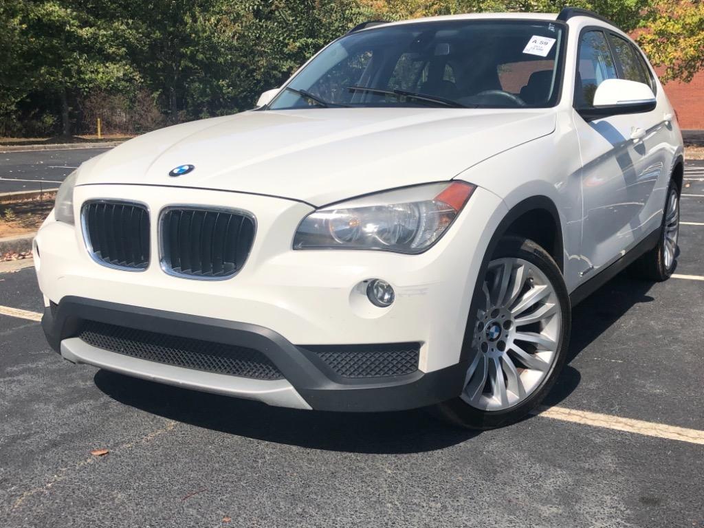 2013 BMW X1 sDrive28i photo