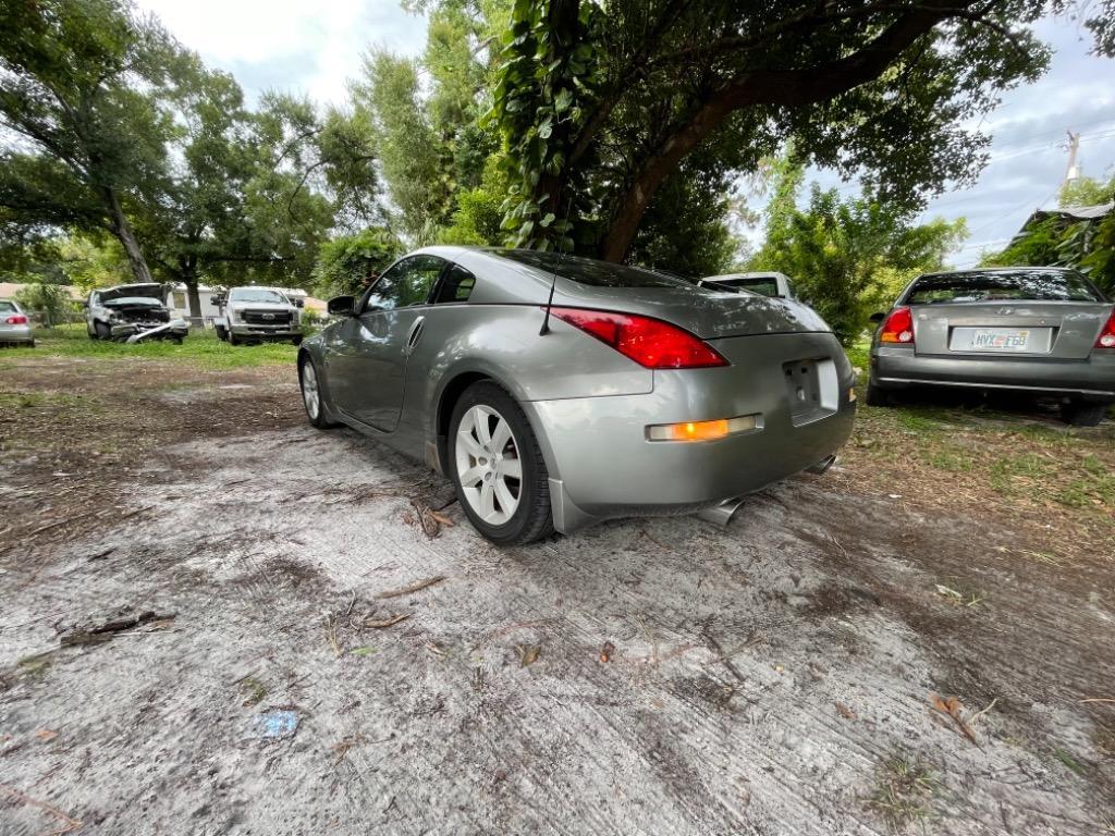 2003 Nissan 350Z photo