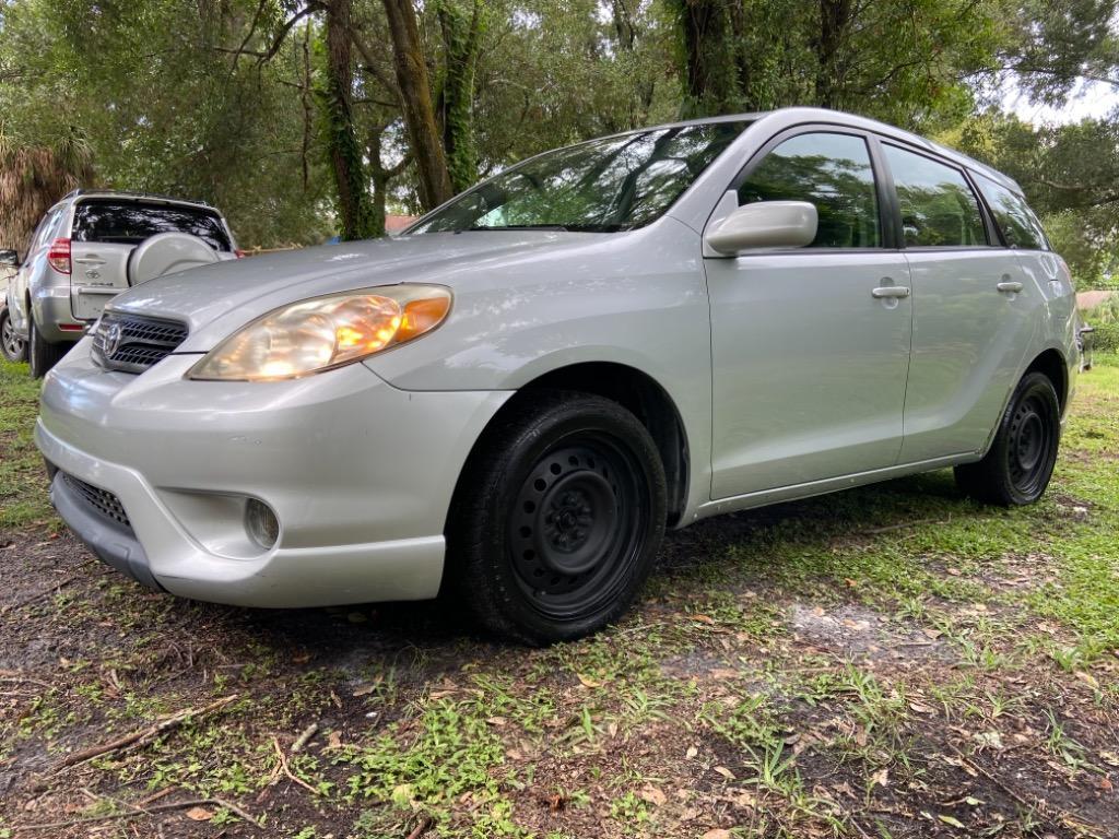 2008 Toyota Matrix photo
