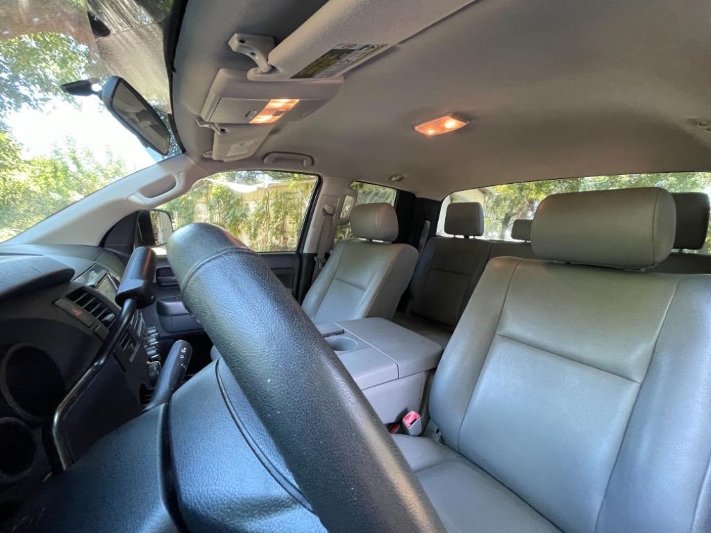 2012 Toyota Tundra Grade photo