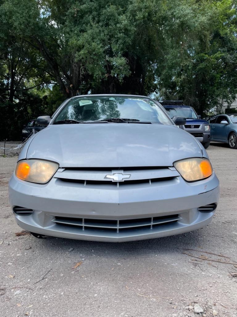 2005 Chevrolet Cavalier Special Value photo