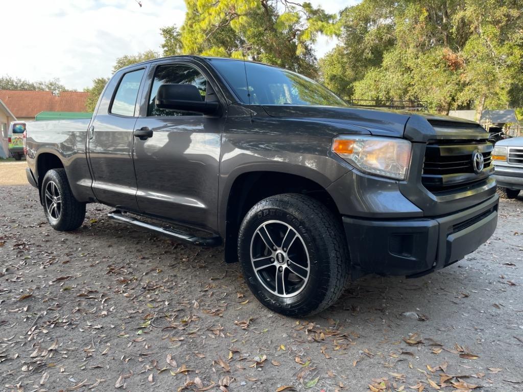 2015 Toyota Tundra SR photo