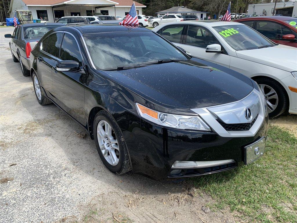 2010 Acura TL 3.5 photo