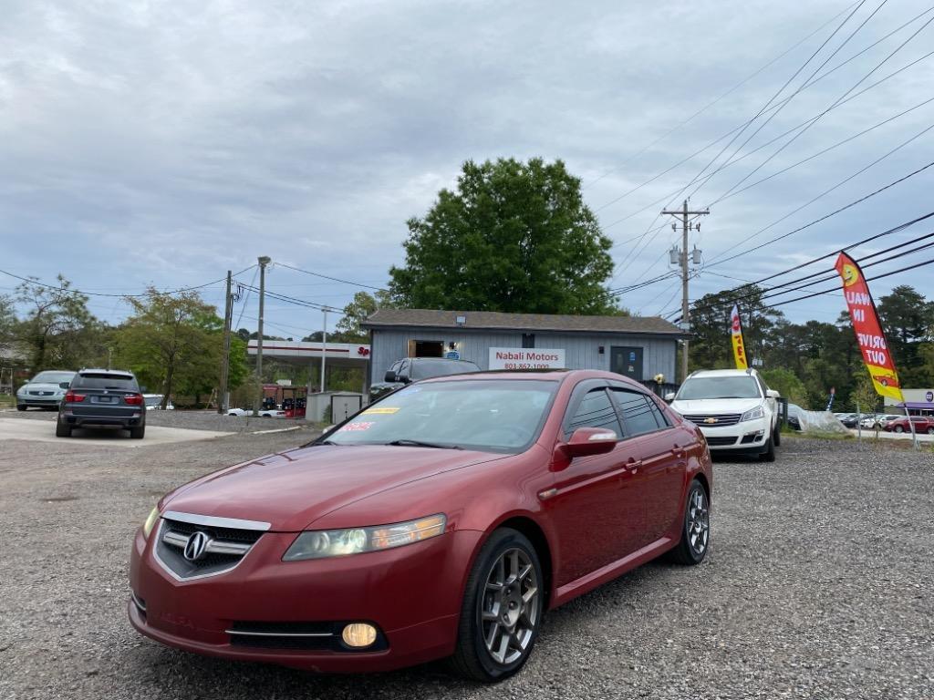 2007 Acura TL Type-S photo